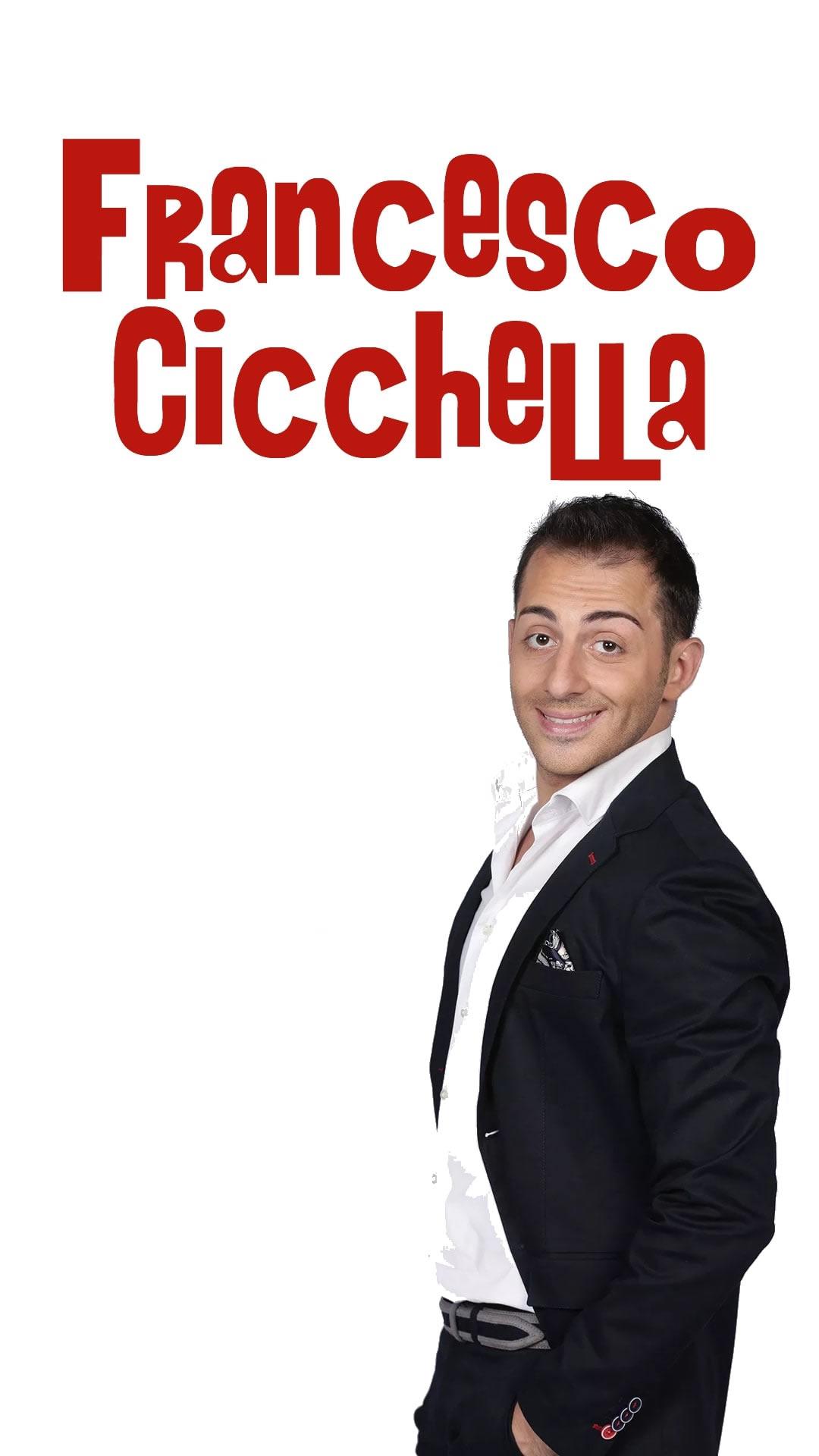 Contatti Artistici Francesco Cicchella