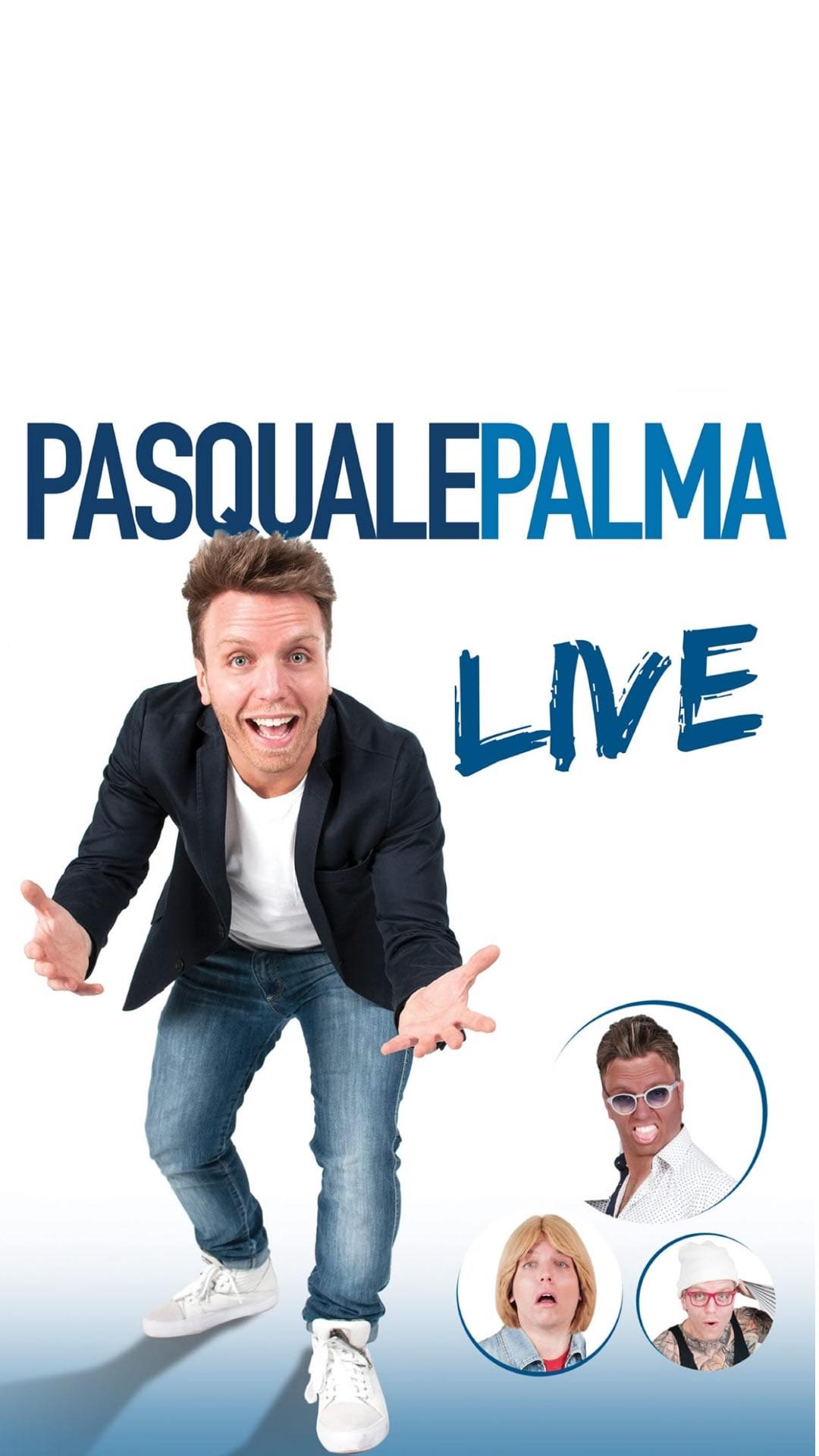 Contatti artistici Pasquale Palma