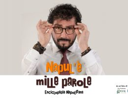 Napul'è Mille Parole - Enciclopedia Napoletana